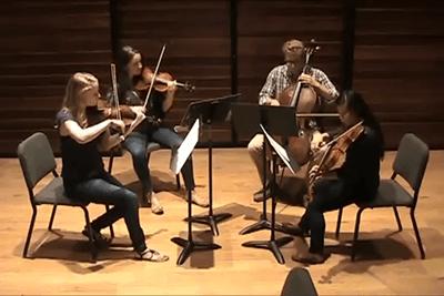 Game of Thrones Music City String Quartet